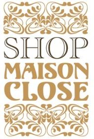 Maison Close Shop